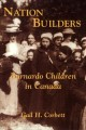 Go to record Nation builders : Barnardo children in Canada