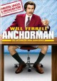 Go to record Anchorman the legend of Ron Burgundy.