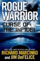 Go to record Rogue warrior. Curse of the infidel