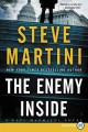 Go to record The enemy inside [Large]: a Paul Madriani novel