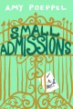 Go to record Small admissions : a novel