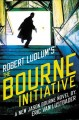 Go to record Robert Ludlum's the Bourne initiative : a new Jason Bourne...